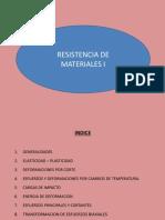 Texto Compilado - rESISTENCIA DE MATERIALES II
