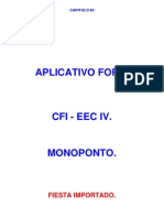 ford CFI-EEC IV