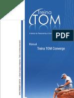 Ajuda do Treina TOM Converge 2.5