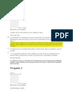 PARCIAL UNIDAD 3 ETICA PROFESIONAL