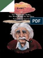 E=MC2 - Dr. Peter S. Ruckman 40 pgs