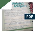 Evidencias Variables Geogebra Ana Becerra