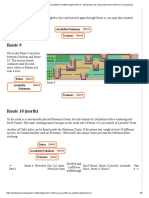 Appendix_FireRed and LeafGreen walkthrough_Section 5 - Bulbapedia, the community-driven Pokémon encyclopedia 4