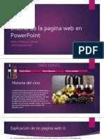 disenodelapaginawebenpowerpointtoto-190409205802