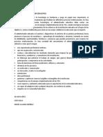PERFIL DEL ADMINISTRADOR EDUCATIVO