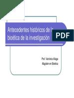 CLASE_Antecedentes_hist_ricos_de_la_bio_tica_de_la_investigaci_n