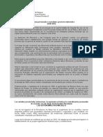 Las autonomías provinciales.1820-1852. Secuencia didáctica.