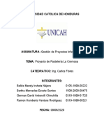 Grupo e - Caso de negocio y contrato