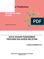 27. Buku Data Dasar Pkm-sulsel.pdf