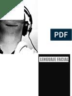 word El Lenguaje Facial
