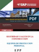0.2 SEGURIDAD Y SALUD EN LA CONSTRUCCION  EPP.pptx