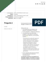 Examen c6 Finanzas