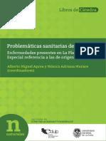 Problemáticas sanitarias del arbolado - Aprea & Murace (2019)