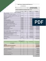PRESUPUESTO DE INVERSION SAN JOSE PARQUE INDUSTRIAL MARZO 12 2020 x 8 BODEGAS