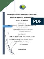 UPSE 2-1  PETRÓLEO Práctica # 12 AGUILAR CHRISTIAN y SUÁREZ MARIANA.docx