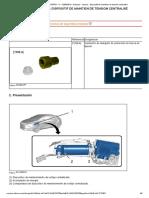 DS 5 - D1AG016PP0 - 4 - 12_08_2015 - Dépose - repose _ Dispositif de maintien de tension centralisé