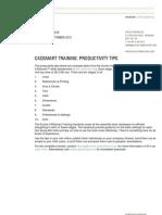 Evolve-CADSmart-FREEProductivityTips
