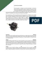 Relación de un servofreno y Freno de un vehículo Aritmetica V.docx