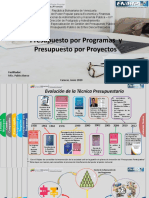 01 Presentación Pres por Programas vs Proyectos -