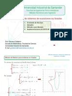 Clase4B_SistemasDeEcuacionesNoLinealesNEWTON_B2017