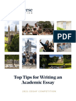 2021-Essay-Competition-Top-Tips