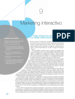 2. VVAA. (2010). Marketing Interactivo. 242-263.