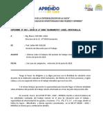 INFORME  DEL TRABAJO REMOTO DOCENTE, JUNIOELECTRICO 3,4,5TO.docx