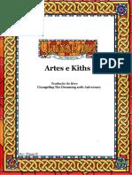 Artes e Kiths      (C20)(revisado)