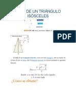 ÁREA DE UN TRIÁNGULO ISÓSCELES.docx