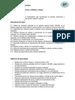 Matématica básica. Módulo 4