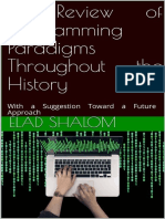 1.A Review of Programming Paradigms Throughout the History_ With a Suggestion Toward a Future Approach.docx