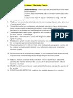 KAfo DCMC  advantages