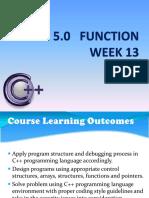 Function Programming