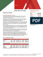 Tata Motors (TTMT IN, Neutral) - JLR US retail sales - Nomura.pdf