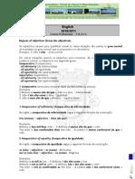 Ficha info adjectives