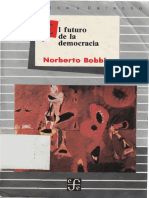 Bobbio, Norberto - El futuro de l ademcoracia.pdf