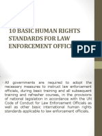 10-BASIC-HUMAN-RIGHTS-STANDARDS-FOR-LAW-ENFORCEMENT