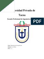 Procesos administrativos TERMINADO