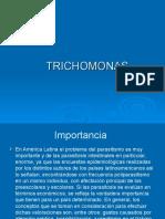 tricomonas 2