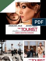 The Tourist - Score (2010)