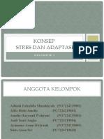 Konsep STRESS KDPK-1