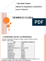 Tempo e clima_aula
