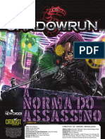 SR5 - A norma do assassino
