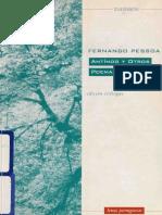 Antinoo y otros poemas ingleses - Pessoa, Fernando, 1888-1935.pdf