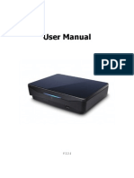 HV335T-User Manual-EN v2.2.1 Generic