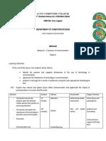 Purposive Module 6 .docx