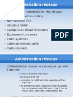 administration réseaux