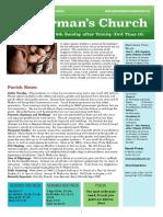 st germans newsletter - 2 august 2020  trinity 8  ot18