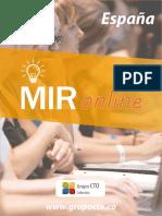 MIR Online