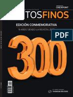 REVISTA PUNTOS FINOS JUL 2020 MEXICO